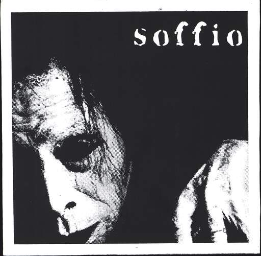 "Soffio: Untitled, 7"" Single (Vinyl)"
