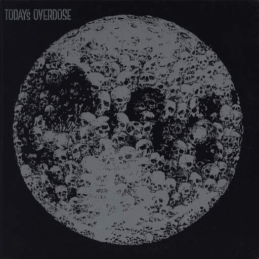 Today'S Overdose - Today's Overdose - 45T SP 2 titres