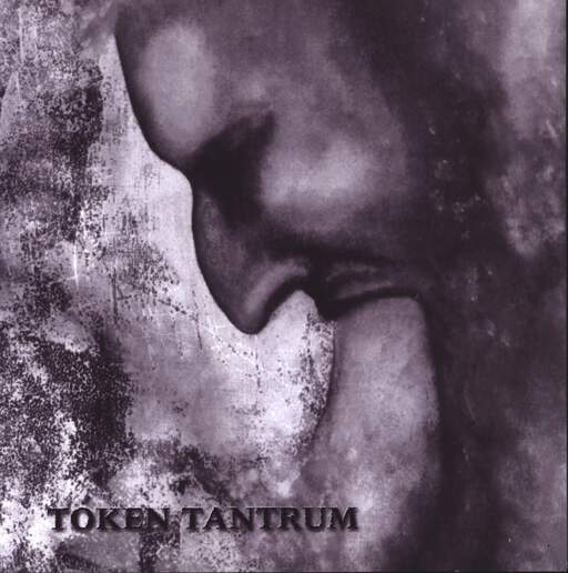 "Token Tantrum: Cancer Of Life, 10"" Vinyl EP"