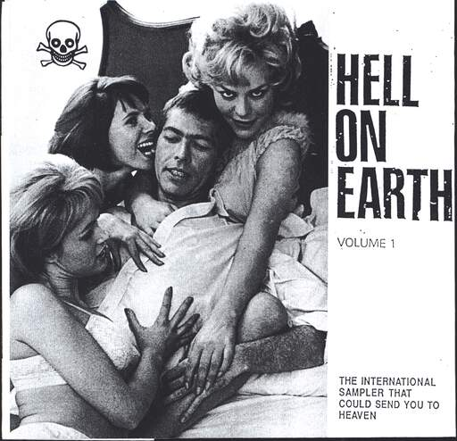 Various Hell On Earth Volume 1