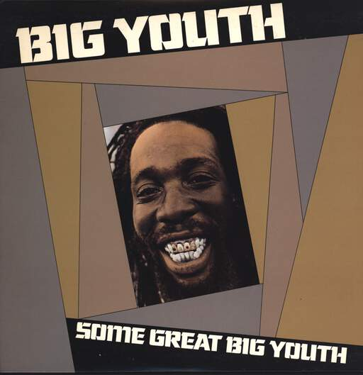 Big Youth: Some Great Big Youth, LP (Vinyl)