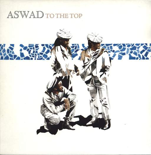 Aswad: To The Top, LP (Vinyl)