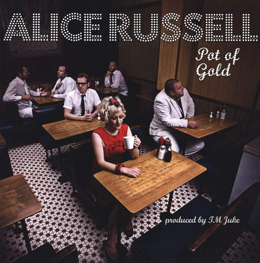 Alice Russell: Pot Of Gold, LP (Vinyl)