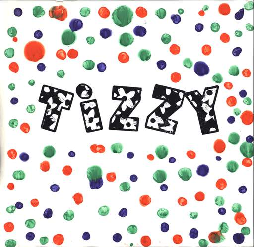 "Tizzy: New Jersey, 7"" Single (Vinyl)"