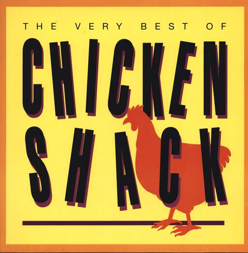 Chicken Shack: The Very Best Of Chicken Shack, LP (Vinyl)