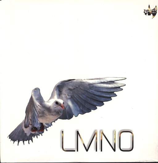 "LMNO: Invigorating / Souldier / With Meaning, 12"" Maxi Single (Vinyl)"