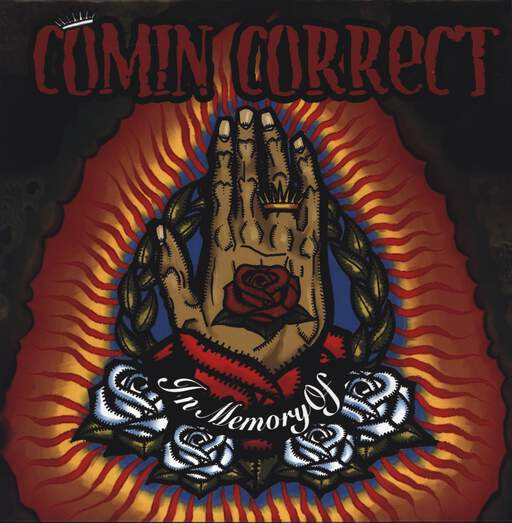 Comin Correct: In Memory Of, LP (Vinyl)