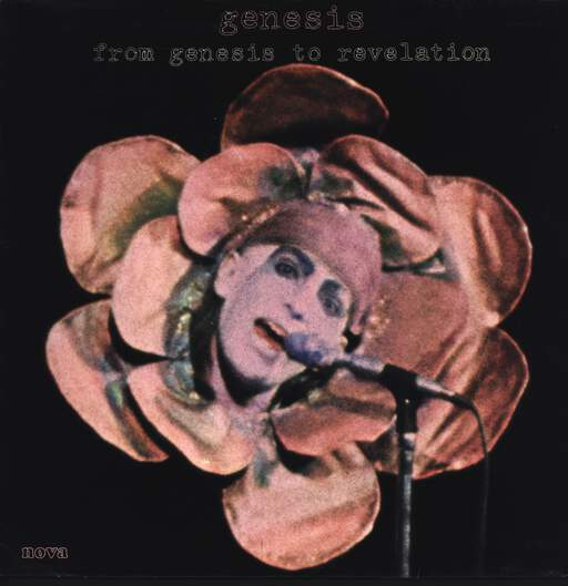 Genesis: From Genesis To Revelation, LP (Vinyl)