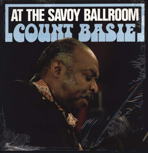 Count Basie: At The Savoy Ballroom, LP (Vinyl)