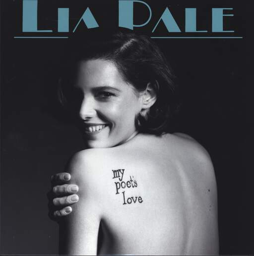 Lia Pale: My Poet's Love, LP (Vinyl)