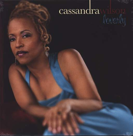 Cassandra Wilson: Loverly, LP (Vinyl)