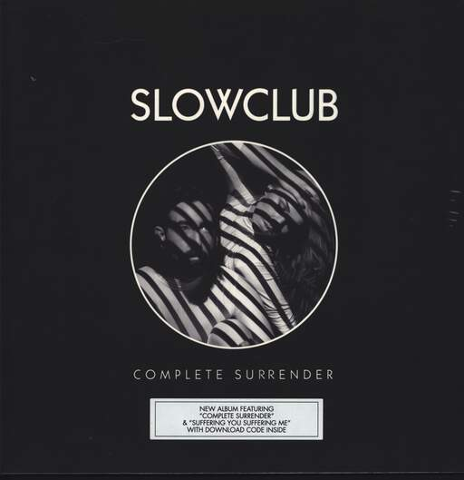 Slow Club: Complete Surrender, LP (Vinyl)