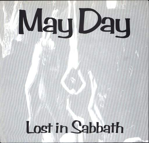 "Mayday: Lost In Sabbath, 7"" Single (Vinyl)"