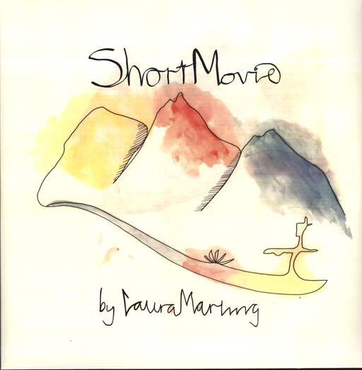 Laura Marling - Short Movie - 33T x 2