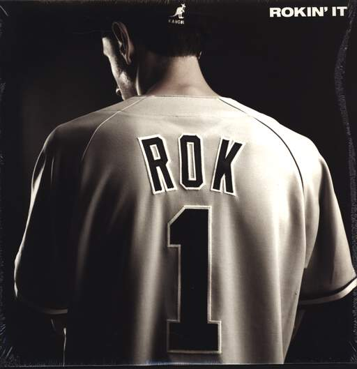 "Rok One: Rokin' It, 12"" Maxi Single (Vinyl)"