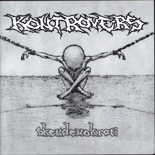 "Kontrovers: Skendemokrati, 7"" Single (Vinyl)"