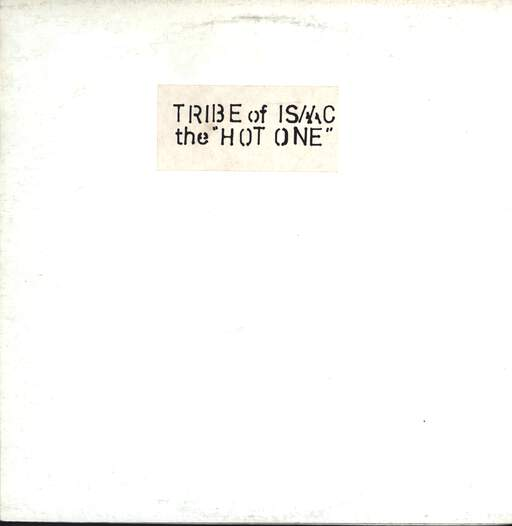 "Tribes Of Isaac: Hot One, 12"" Maxi Single (Vinyl)"