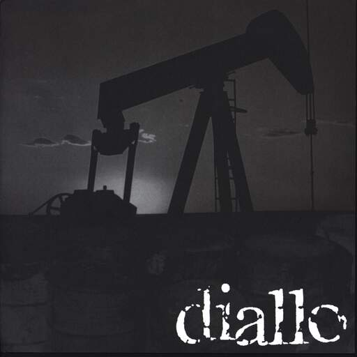 "Exhale: Exhale / Diallo, 7"" Single (Vinyl)"