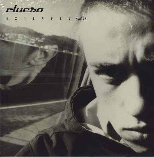 "Clueso: Extended Player, 12"" Maxi Single (Vinyl)"