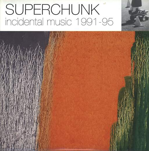 Superchunk: Incidental Music 1991-95, LP (Vinyl)