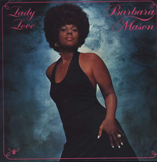 Barbara Mason: Lady Love, LP (Vinyl)