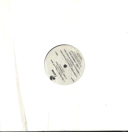 "I Self Devine: Nature Sounds Presents The Prof. In... Convexed Sampler, 12"" Maxi Single (Vinyl)"
