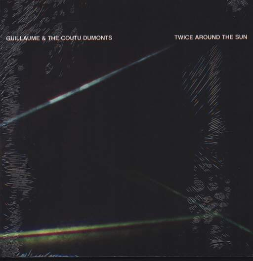 Guillaume & The Coutu Dumonts: Twice Around The Sun, LP (Vinyl)