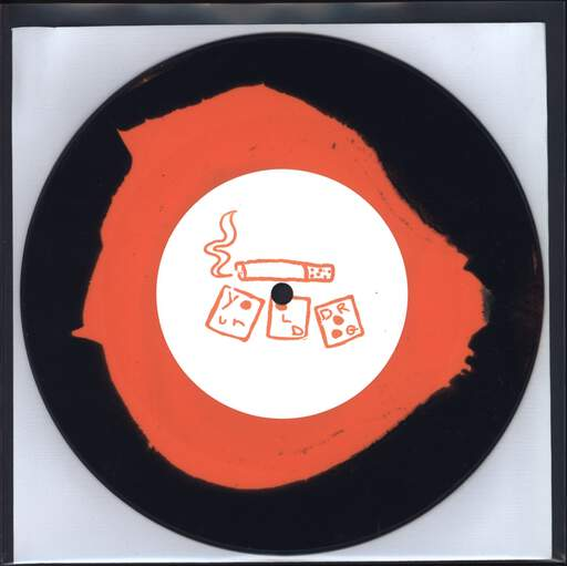 "DJ Skizz: Coney Island Detour, 7"" Single (Vinyl)"