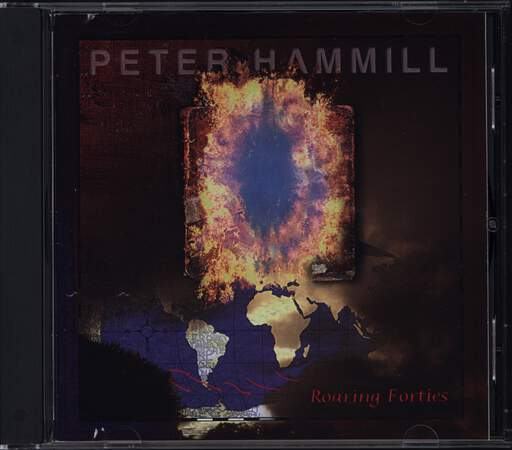 Peter Hammill: Roaring Forties, CD
