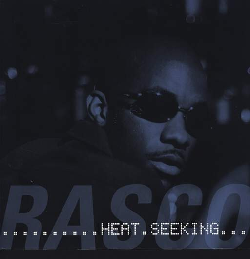 "Rasco: Heat Seeking / The Unassisted (Remixes), 12"" Maxi Single (Vinyl)"
