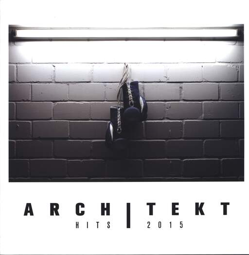Architekt: HITS 2015, LP (Vinyl)