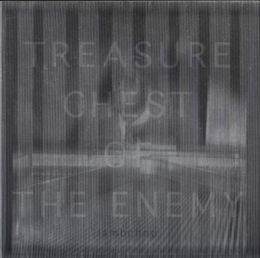 Lambchop: Treasure Chest Of The Enemy, CD