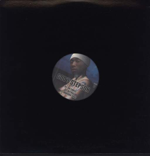 9th Wonder: God's Stepson, LP (Vinyl)