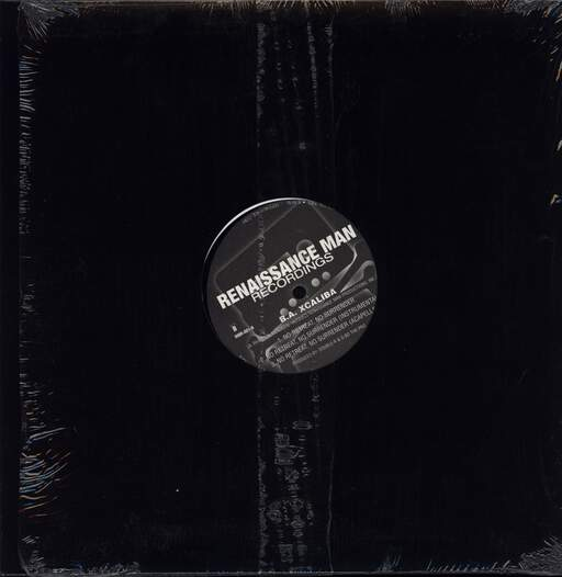 "Portorokk: Big Plans / No Retreat, No Surrender, 12"" Maxi Single (Vinyl)"