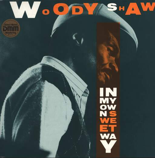 Woody Shaw: In My Own Sweet Way, LP (Vinyl)