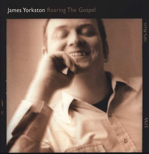 James Yorkston: Roaring The Gospel, LP (Vinyl)