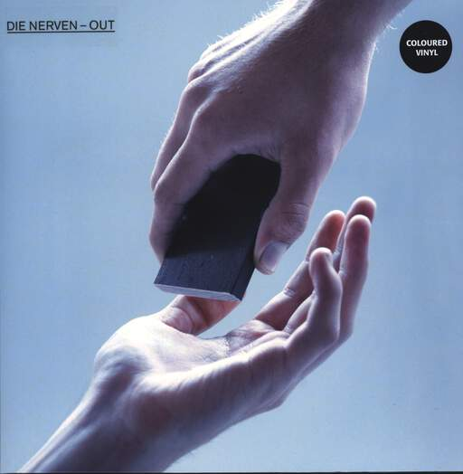 Die Nerven: Out, LP (Vinyl)