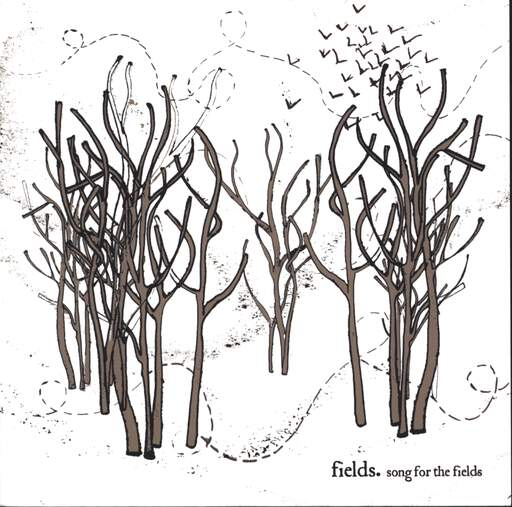"Fields: Song For The Fields, 7"" Single (Vinyl)"