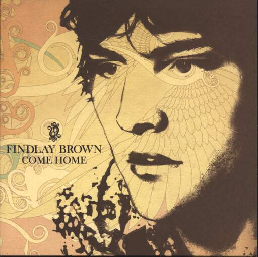 "Findlay Brown: Come Home, 7"" Single (Vinyl)"
