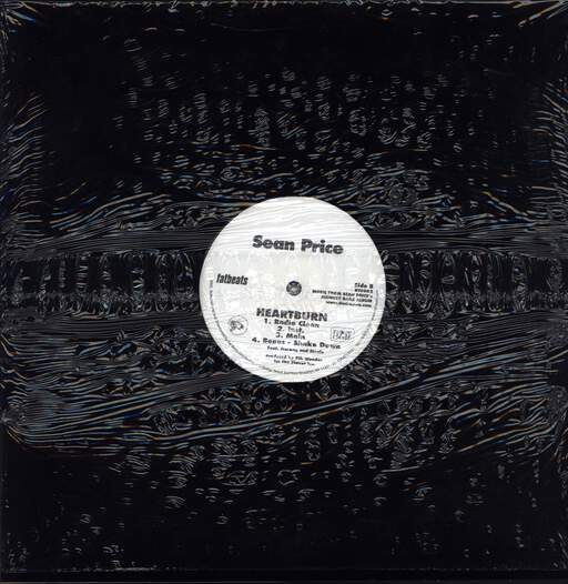 "Sean Price: Onion Head, 12"" Maxi Single (Vinyl)"