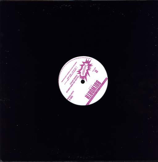 "Various: Music From The Soundtrack Of Bulworth College Mix Show Sampler, 12"" Maxi Single (Vinyl)"