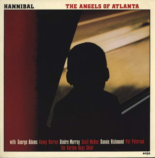 Hannibal Marvin Peterson: The Angels Of Atlanta, LP (Vinyl)