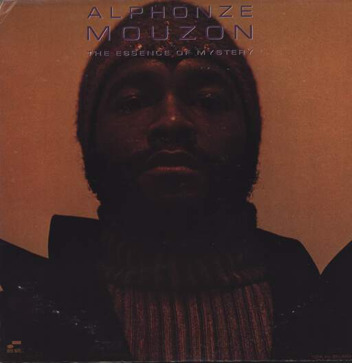 Alphonse Mouzon: The Essence Of Mystery, LP (Vinyl)
