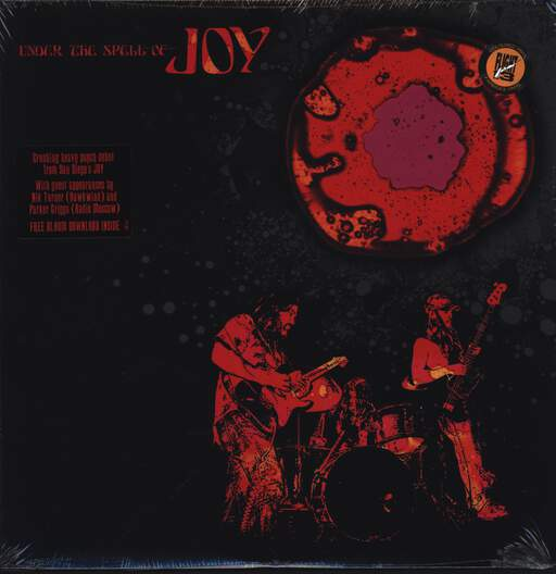 Joy: Under The Spell Of Joy, LP (Vinyl)