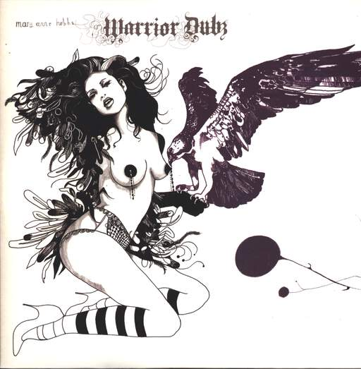 "Mary Anne Hobbs: Warrior Dubz, 12"" Maxi Single (Vinyl)"