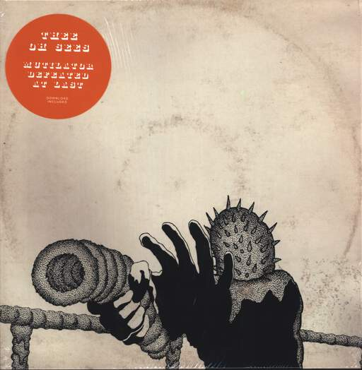 Thee Oh Sees: Mutilator Defeated At Last, LP (Vinyl)