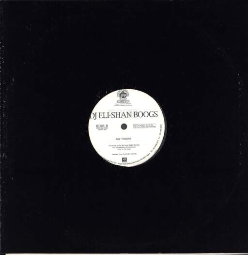 "J. Treds: Praise Due (Indopepsychics Remix) / Lay Puzzled, 12"" Maxi Single (Vinyl)"