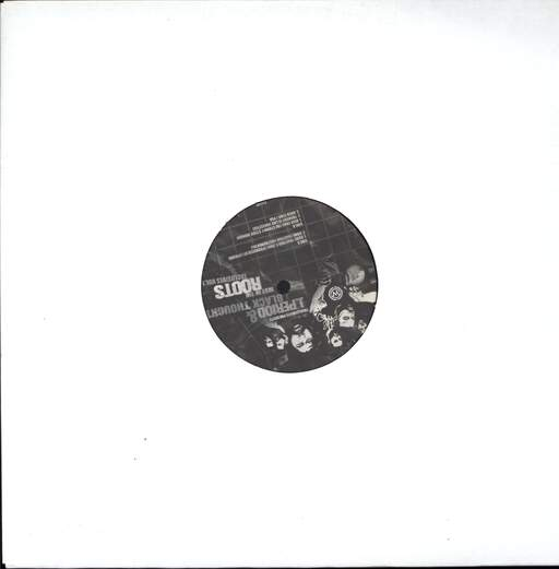 "DJ J-Period: The Best Of The Roots Exclusives Vol. 1, 12"" Maxi Single (Vinyl)"