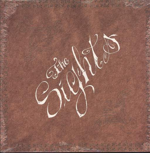 The Sights: The Sights, LP (Vinyl)