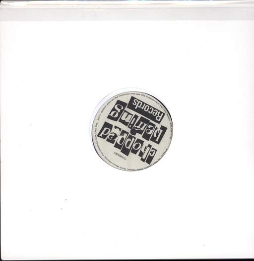 "North Bronx Alliance: The NY Kings EP, 12"" Maxi Single (Vinyl)"